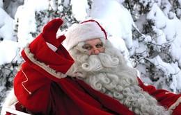 Du khách châu Á đổ xô tới Phần Lan nhân dịp Giáng Sinh