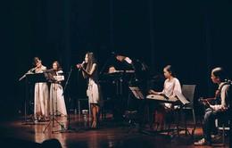 Hạ Huyền 2 - Đêm nhạc tưởng nhớ cố NS Trịnh Công Sơn
