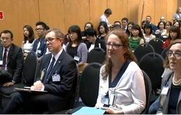 Bang Oregon, Hoa Kỳ xúc tiến hợp tác du lịch, giáo dục vào Việt Nam