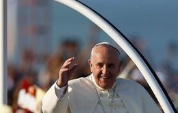 6 triệu người tham dự buổi diễn thuyết của Giáo hoàng Francis