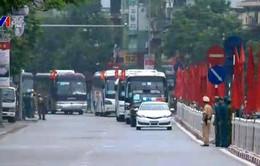 Phương án đảm bảo an toàn giao thông dịp Quốc khánh