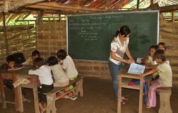Hiệu quả tháo gỡ khó khăn trong phát triển giáo dục vùng cao Yên Bái