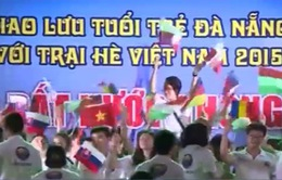"""Trại hè """"Kết nối dòng máu Việt"""" trải dài từ Bắc vào Nam"""