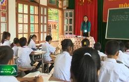 """Cô giáo trẻ tận tụy gắn bó với sự nghiệp """"trồng người"""" nơi vùng cao"""