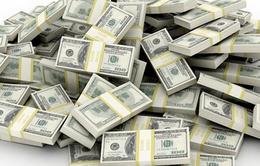Chỉ 1% số người giàu sở hữu gần 50% tài sản của thế giới