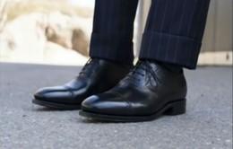 Sản xuất giày từ… da cá rô phi