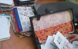 Nghệ An: Triệt phá đường dây làm giả hồ sơ thương binh
