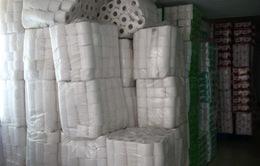 Đông Nam Bộ khởi động chiến dịch chống giấy vệ sinh giả