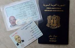 Brazil triệt phá đường dây làm giấy tờ giả cho người Syria