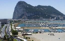Anh tố cáo Tây Ban Nha vi phạm chủ quyền Gibraltar