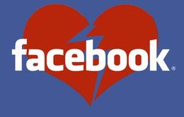 Cho phép gửi đơn ly hôn qua Facebook