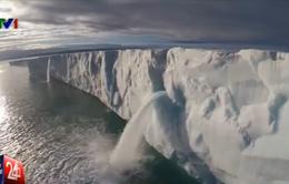 Biến đổi khí hậu và ảnh hưởng trong tương lai