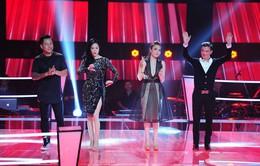 """""""Thực đơn"""" giải trí đặc sắc cuối tuần trên VTV3"""