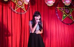 Giọng hát Việt nhí rộn ràng với Gala Trung thu, Vua đầu bếp hồi hộp vòng thi mới