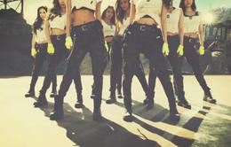 SNSD tung teaser cho MV mới