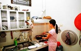 Gần 99% lao động giúp việc gia đình không có kỹ năng