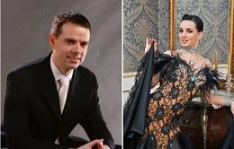 Hai giám khảo ngoại quốc nức tiếng tại Gala Bước nhảy hoàn vũ 2015