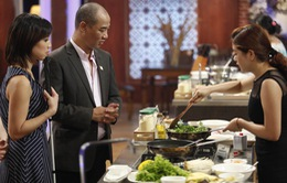 Vua đầu bếp mùa thứ ba sẵn sàng lên sóng VTV3