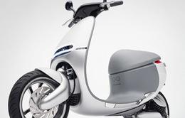 CES 2015: Gogoro ra mắt xe điện thông minh