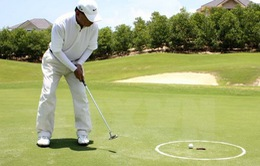 Việt Nam sắp có học viện đào tạo chơi golf chuyên nghiệp