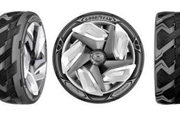 Goodyear trình làng lốp xe có khả năng sinh điện năng