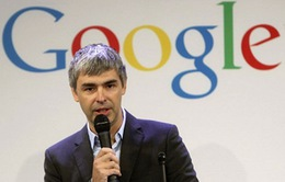 Google tái cấu trúc, thành lập công ty mẹ Alphabet