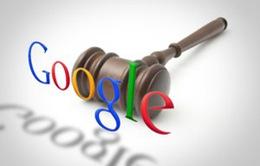 EU chuẩn bị khởi kiện Google vì tội độc quyền