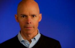 Phó Chủ tịch Google Mike Cassidy – 'Vua khởi nghiệp'