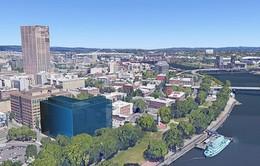 """Google Earth Pro cho phép người dùng đi """"du lịch ảo"""" miễn phí"""