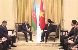 Việt Nam coi trọng hợp tác với Azerbaijan