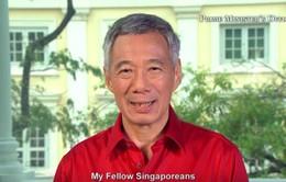Thủ tướng Singapore gửi thông điệp mừng kỷ niệm 50 năm Ngày Độc lập