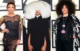 """Những trang phục """"kinh dị"""" nhất ở Grammy 2015"""
