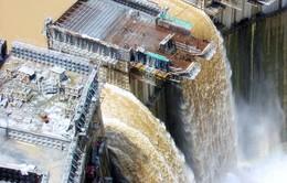 Sudan, Ai Cập, Ethiopia ký thỏa thuận về đập thủy điện sông Nile