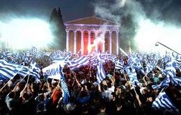 Hy Lạp trước thời hạn đáo nợ
