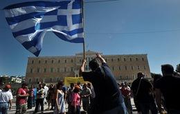 Hy Lạp đệ trình danh sách cải cách mới cho bộ ba chủ nợ quốc tế