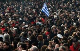 Công đoàn của nhân viên Chính phủ Hy Lạp kêu gọi đình công 24 giờ