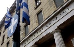 EU thông qua khoản cứu trợ khẩn cấp 7,8 tỷ USD cho Hy Lạp