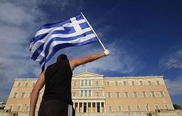Hy Lạp tiếp tục 'khắc khổ' để làm hài lòng các chủ nợ