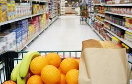 Giá lương thực thế giới giảm mạnh nhất trong 7 năm