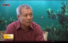 GS Trương Nguyện Thành xây dựng mạng chuyên gia người Việt ở nước ngoài