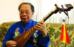Giáo sư Trần Văn Khê - cây đại thụ của nền âm nhạc Việt Nam
