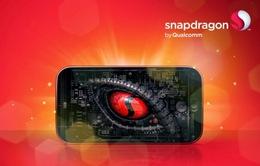 Qualcomm sắp trình làng chip Snapdragon 820?
