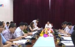 Giải quyết hiện tượng tranh giành khách trên tuyến vận tải Hà Nội - Hải Phòng