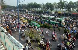 Ngày 15/2: Cả nước xảy ra 39 vụ tai nạn giao thông