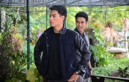 """""""Dối tình"""" - phim mới hấp dẫn với dàn sao trẻ Thái Lan"""