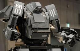 KURATAS – Robot khổng lồ Nhật Bản có giá 1,35 triệu USD