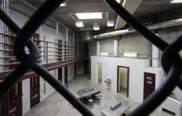 Mỹ chuyển 5 tù nhân ở Guantanamo tới Oman, Estonia