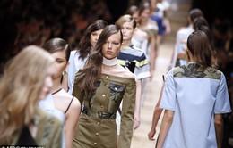 Những BST khó quên tại Tuần lễ thời trang Paris