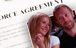 Chris Martin muốn hoàn toàn rời xa Gwyneth Paltrow