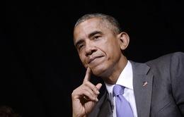 Tổng thống Obama có đủ số phiếu để thúc đẩy thỏa thuận hạt nhân Iran